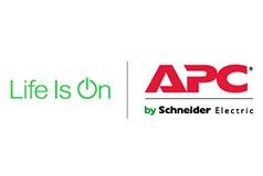 Unser Partner APC by Schneider Electric