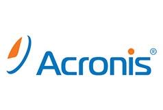 Unser Partner Acronis