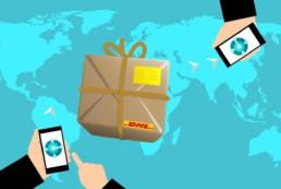 Digitalisierter Paketversand per DHL über Dynamics 365 Business Central