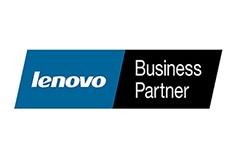 Unser Partner Lenovo