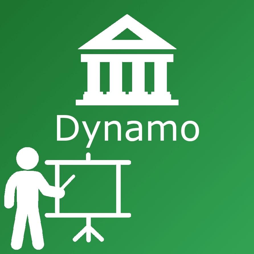 Workshop/Schulung Akquinet DYNAMO Bankenmanagement