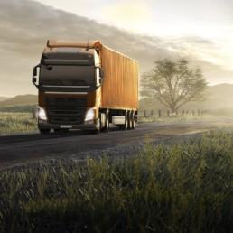 Branchenerfahrung Maschinenbau-Logistik