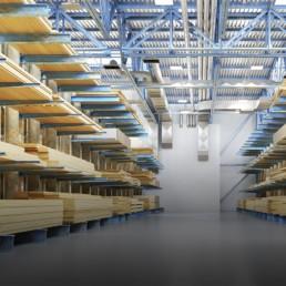 Branchenerfahrung Metallhandel Baustoffhandel
