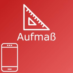 Aufmaß Business App