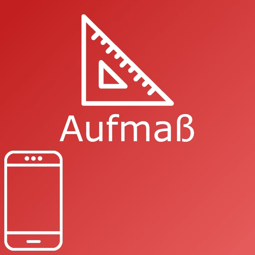 Aufmaß Business App