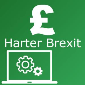 Unterstützung Harter Brexit ERP-Software