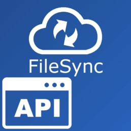 ERP-Schnittstelle: FileSync für Navision Dynamics 365 und Business Central