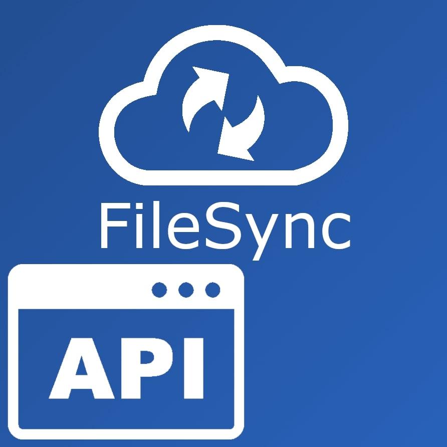 ERP-Schnittstelle: FileSync für Navision Dynamics 365 und Business Central