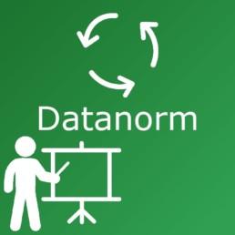 Workshop/Schulung Datanorm