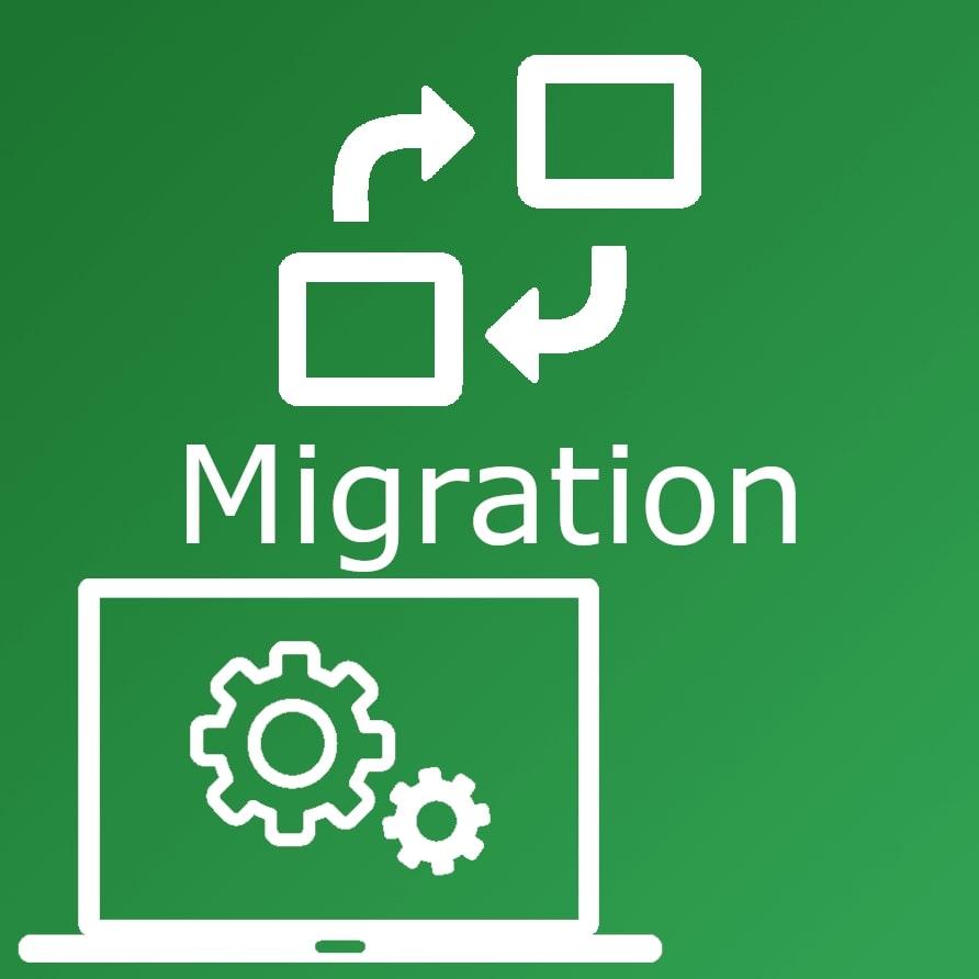 Datenmigration
