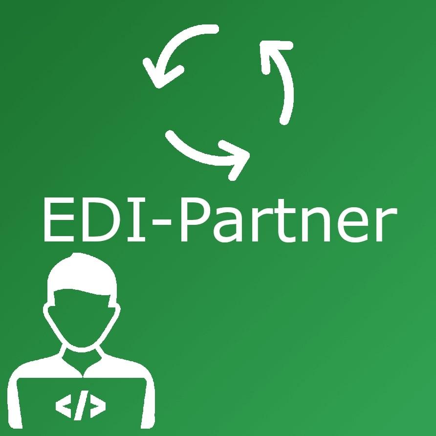 Entwicklung/Einrichtung EDI-Partner