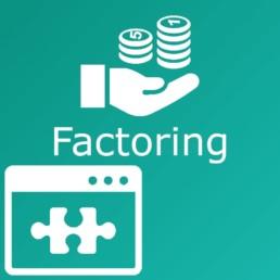 ERP-Modul: Factoring/Incasso/Abrechnung für Navision Dynamics 365 und Business Central
