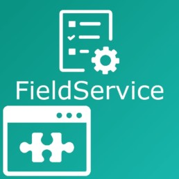 ERP-Modul: FieldService Scheduler für Navision Dynamics 365 und Business Central