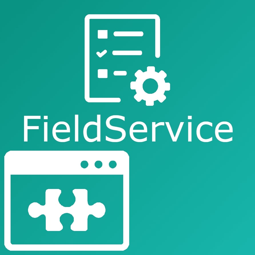 ERP-Modul: FieldService Scheduler für Navision Dynamics 365 und Business Central