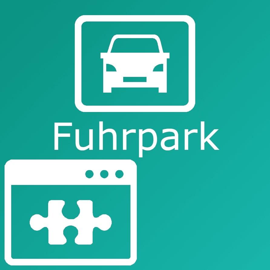ERP-Modul: Fuhrpark für Navision Dynamics 365 und Business Central