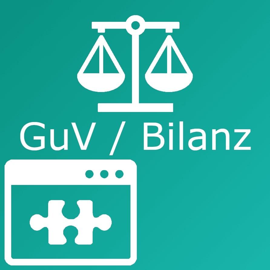 ERP-Modul: GuV/Bilanz Prüffunktion für Navision Dynamics 365 und Business Central