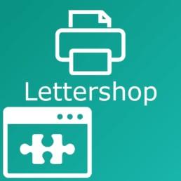 ERP-Modul: Lettershop für Navision Dynamics 365 und Business Central