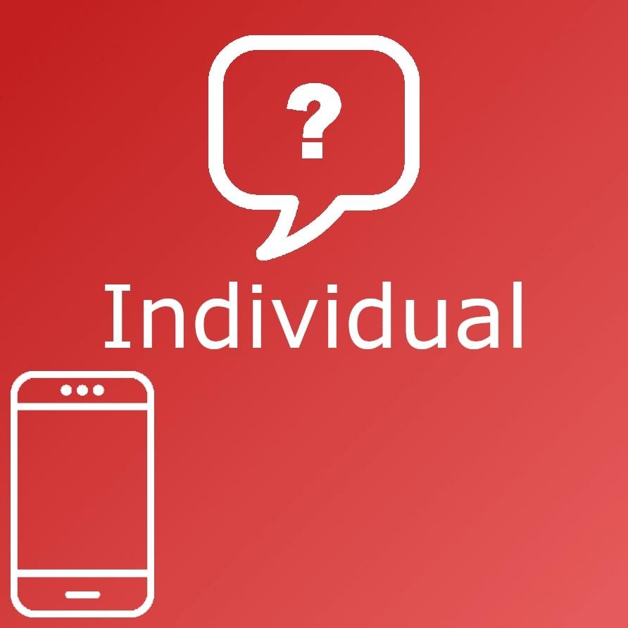 Individuelle Business App Erstellung