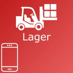 Lager/BDE Business App