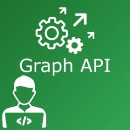 Entwicklung Graph API