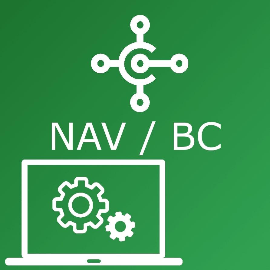 Einrichtung NAV BC