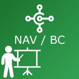 Workshop/Schulung Navision Dynamics 365 Business Central