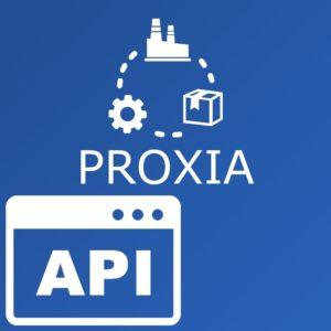 ERP-Schnittstelle: Proxia für Navision Dynamics 365 und Business Central