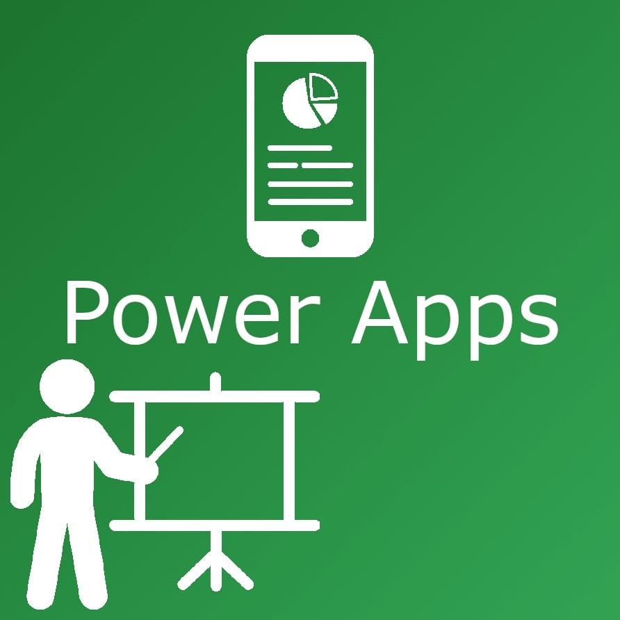 Workshop/Schulung PowerApps Entwicklung