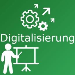 Workshop/Schulung Prozesse optimieren & Digitalisierung