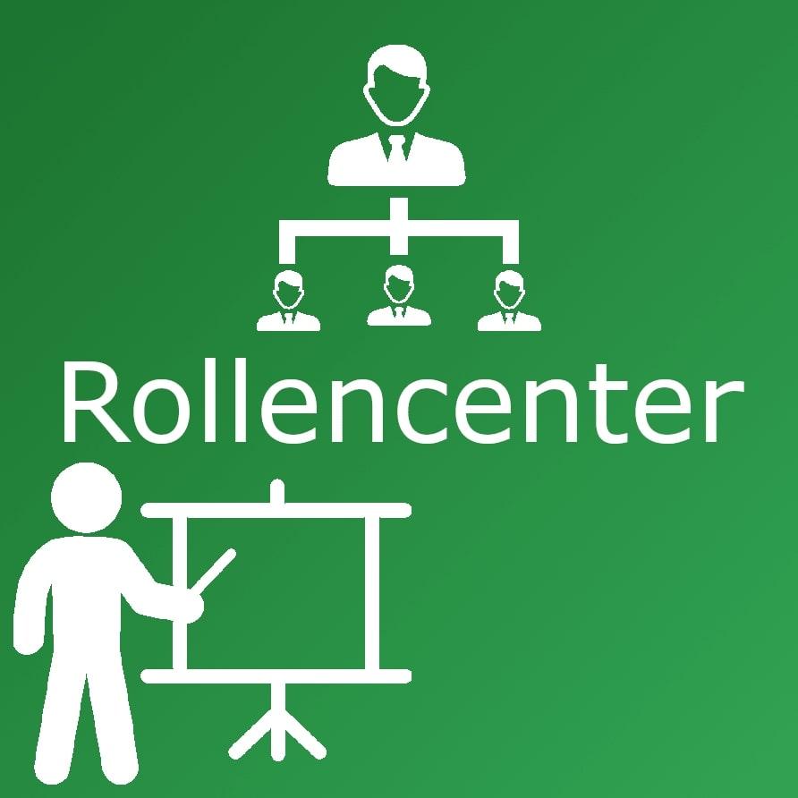Workshop/Schulung Rollencenter-Design