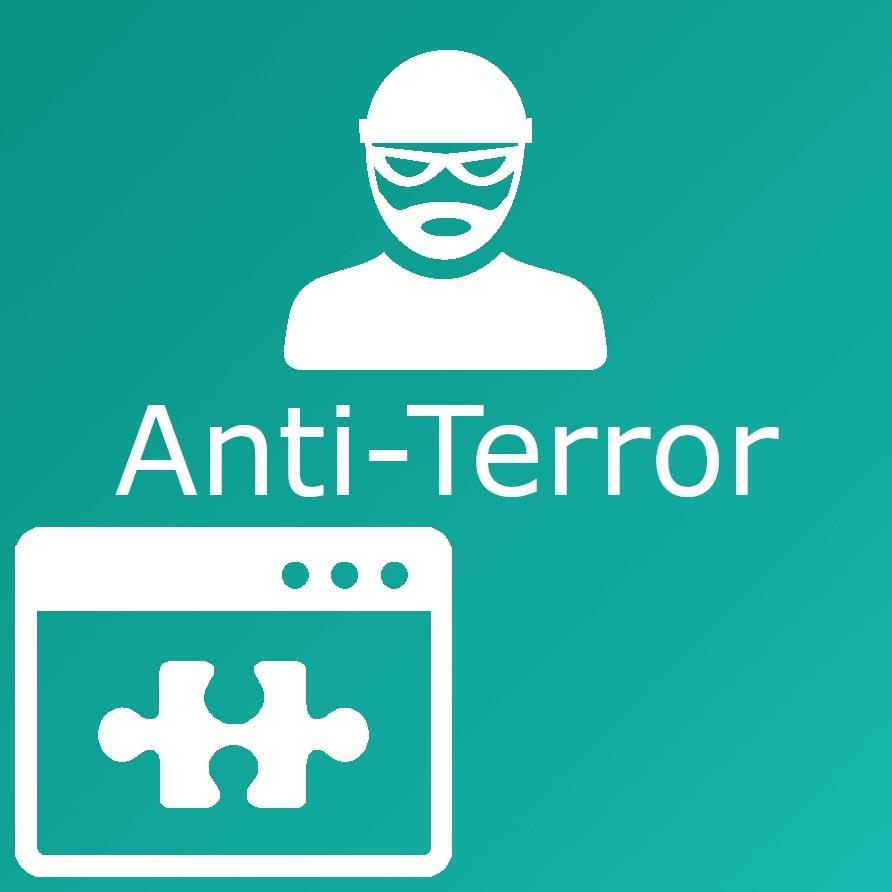 ERP-Modul: Anti-Terror Sanktionsprüfung für Navision Dynamics 365 und Business Central
