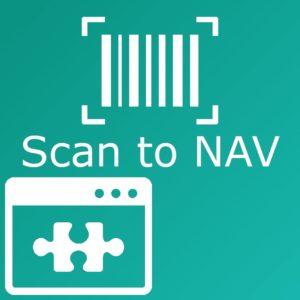 ERP-Modul: Scan to ERP für Navision Dynamics 365 und Business Central