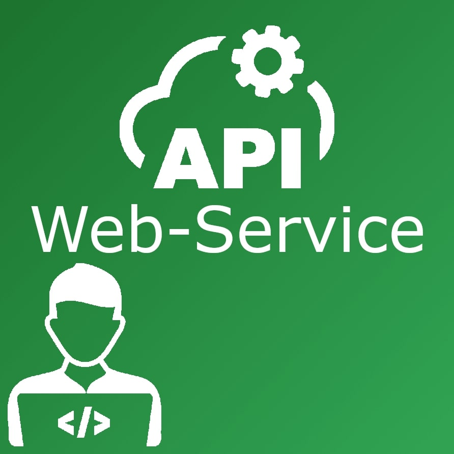 Entwicklung Web-Service Schnittstelle