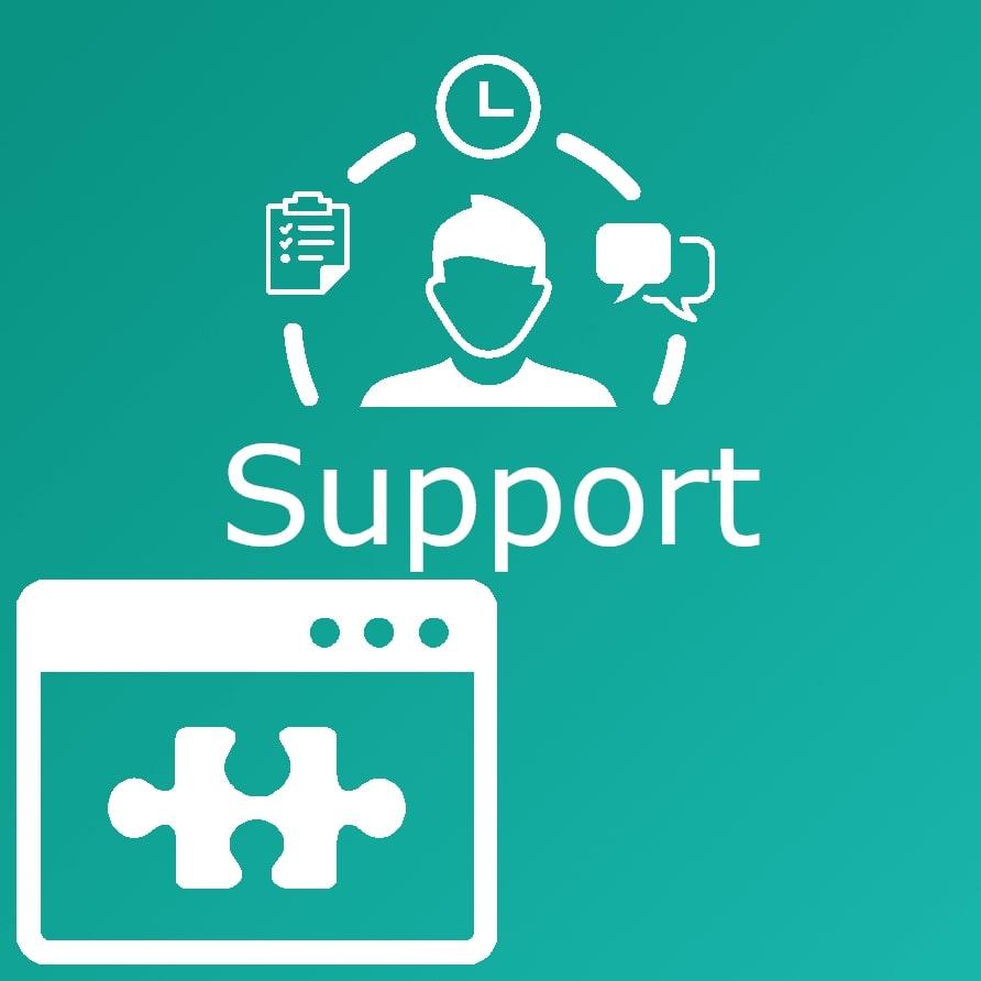 ERP-Modul: Support für Navision Dynamics 365 und Business Central