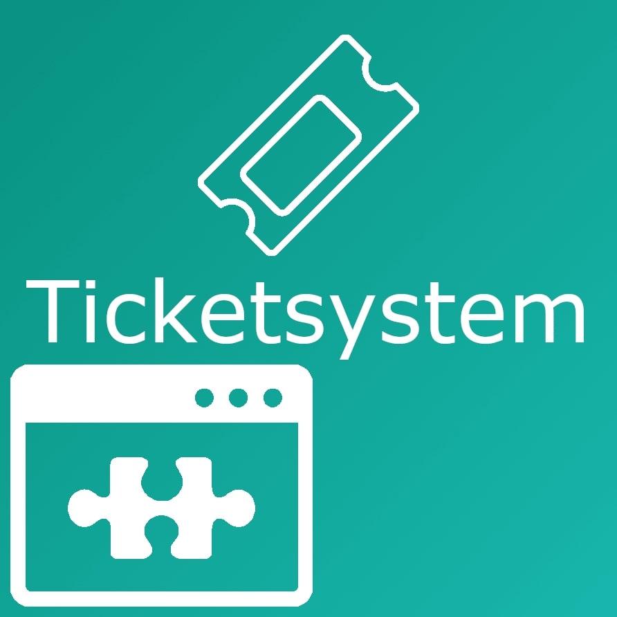 ERP-Modul: Ticketsystem für Navision Dynamics 365 und Business Central