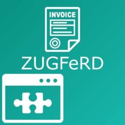 ERP-Modul: ZUGFeRD für Navision Dynamics 365 und Business Central