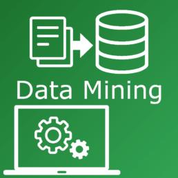 Einrichtung Data Mining Tool (Crawler) für Online Shops