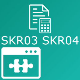 DATEV Kontenrahmen SKR03 SKR04 für Microsoft Dynamics NAV / Dynamics 365 BC