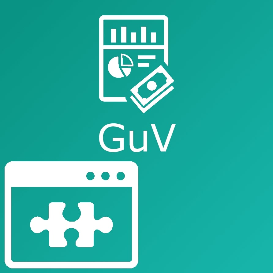 Einrichtung der GuV in Dynamics NAV & Dynamics 365 Business Central